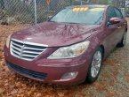 2009 Hyundai Genesis under $5000 in North Carolina