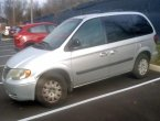 2005 Chrysler Town Country under $2000 in Ohio