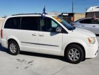 2012 Chrysler Town Country in CA