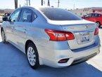 2016 Nissan Sentra under $8000 in California