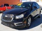 2016 Chevrolet Cruze in CA