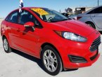 2015 Ford Fiesta in CA