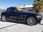 2005 BMW Z4 in CA