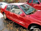 1996 Mercury Cougar under $2000 in Georgia