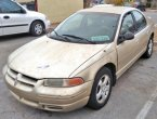 2000 Dodge Stratus under $500 in Nevada