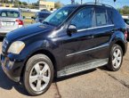 2010 Mercedes Benz M-Class under $10000 in Texas