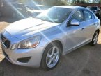 2012 Volvo S60 under $4000 in Texas