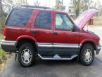1995 GMC Jimmy in OH