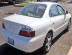 2002 Acura TL in CA