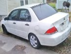 2006 Mitsubishi Lancer under $1000 in Ohio