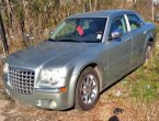 2005 Chrysler 300 in Louisiana