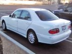 2002 Mercedes Benz 320 under $3000 in California