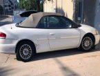 2006 Chrysler Sebring under $2000 in Texas