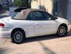 2006 Chrysler Sebring under $2000 in Texas