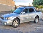 2004 Subaru Baja under $7000 in Arizona
