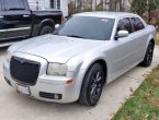 2007 Chrysler 300 under $4000 in North Carolina