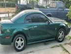 2002 Ford Mustang under $2000 in California