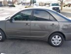 2005 Toyota Camry under $5000 in New Mexico