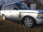 2002 Land Rover Range Rover under $1000 in Oklahoma