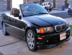 2001 BMW 325 under $3000 in Missouri