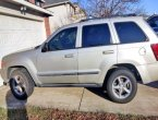 2007 Jeep Grand Cherokee under $4000 in Texas