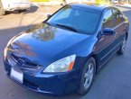 2004 Honda Accord under $3000 in California