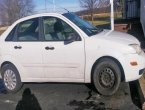 2006 Ford Focus under $3000 in Ohio