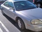 2001 Mercury Sable under $1000 in California