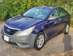 2011 Hyundai Sonata under $6000 in Virginia