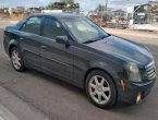 2005 Cadillac CTS under $4000 in Arizona