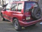 1997 Geo Tracker under $3000 in Connecticut