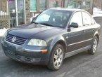 2002 Volkswagen Passat under $1000 in Pennsylvania