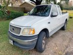 2001 Ford F-150 under $2000 in Texas