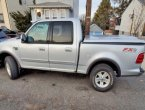 2003 Ford F-150 under $4000 in New Jersey