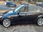 2007 BMW 525 under $6000 in California