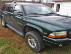 2000 Dodge Durango under $2000 in Virginia