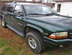 2000 Dodge Durango under $2000 in Virginia