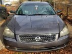 2006 Nissan Altima under $2000 in Maryland