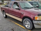 1999 Ford F-150 under $3000 in Virginia