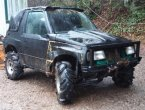 1994 Geo Tracker under $3000 in North Carolina