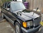 1990 Mercedes Benz 300 under $3000 in California