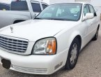 2004 Cadillac DeVille under $6000 in Texas