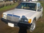 1984 Mercedes Benz 190 under $13000 in California