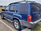 2004 Nissan Xterra under $3000 in Texas