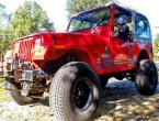 1989 Jeep Wrangler under $7000 in Colorado