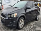 2015 Chevrolet Sonic under $5000 in Georgia