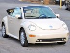 2005 Volkswagen Beetle under $5000 in Georgia