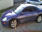2001 Mitsubishi Eclipse under $2000 in California
