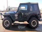 1997 Jeep Wrangler under $10000 in Texas