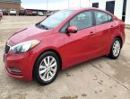 2016 KIA Forte under $1000 in Texas